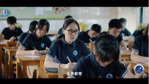 宁乡碧桂园国际学校宣传片