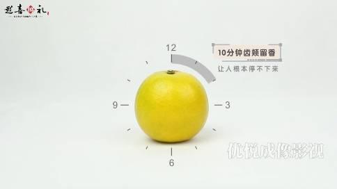 湛江廉江越喜乡礼-红橙产品宣传片