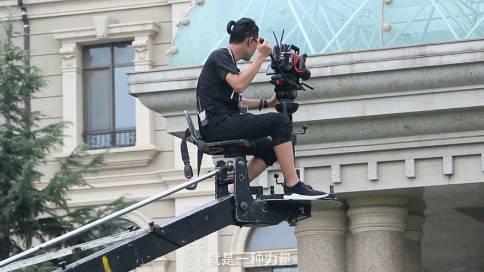 團隊形象紀錄片-濟寧星火影視傳媒-影視制作