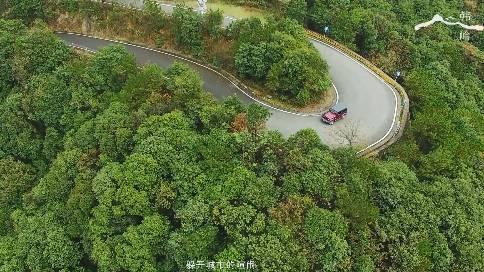 遵从内心 回归韩岭-宁波东钱湖韩岭古村宣传
