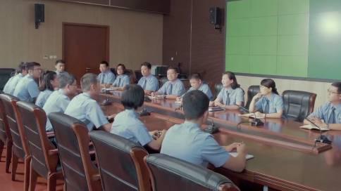 中国检查官形象宣传片