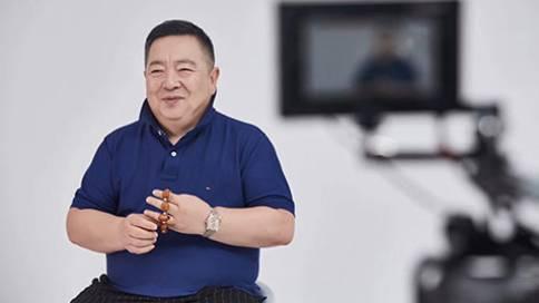 金原财富董浩访谈公益宣传片