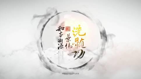和本溯源叶伟洗髓功宣传片