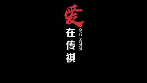 爱在传祺-广汽传祺十周年系列视频