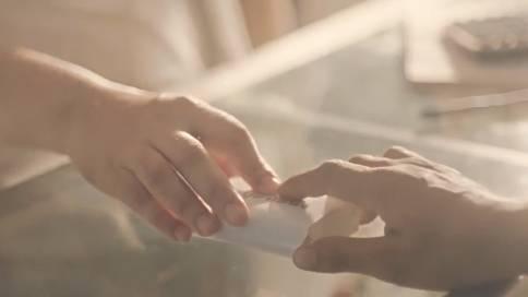 泰国脑洞广告《被甲方要求改了n次》