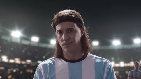 《FIFA足球世界》世界球星之克雷斯波篇