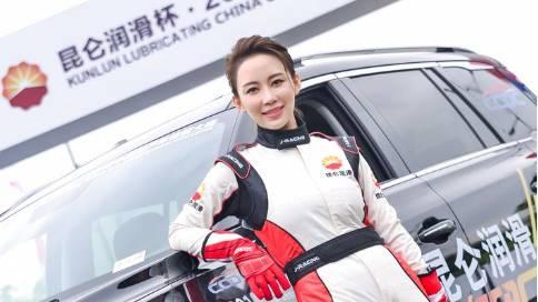 CCPC中国量产车性能大赛官方短视频30秒(盐城站)