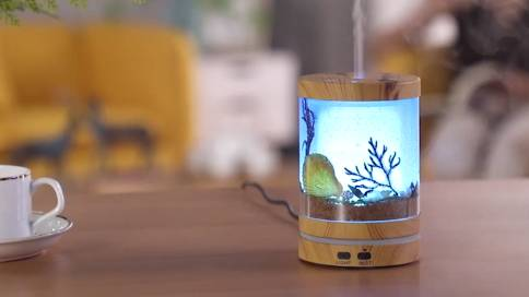 小电器产品视频拍摄-淘宝家居产品摄影