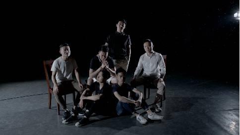 中南民族大学音舞学院2013级音乐班
