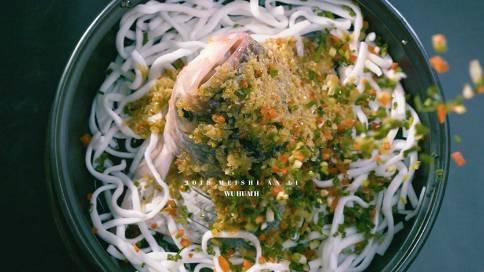 美食——剁椒鱼头