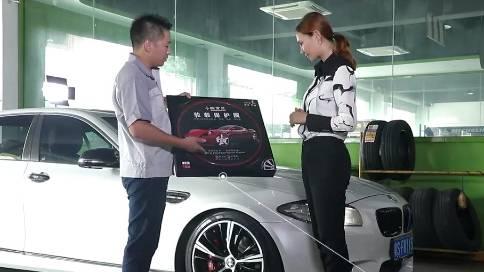 汽车配件产品视频拍摄
