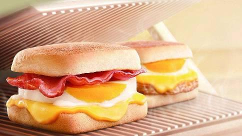 KFC 早餐宣传片- 每个早起的你都可歌可颂