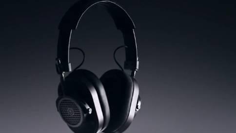 耳机产品宣传