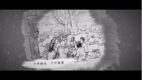 深大附中优秀教师专题片