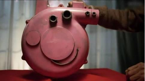 小猪佩奇大电影宣传片《啥是佩奇》——看农村老父如何打造史上最硬核佩奇
