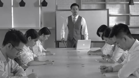 创骐云课堂抖音小视频——圣典传媒摄制