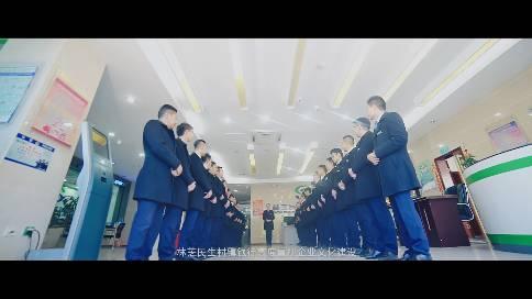 林芝民生银行宣传片