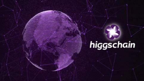 HIGGSCHAIN区块链宣传片