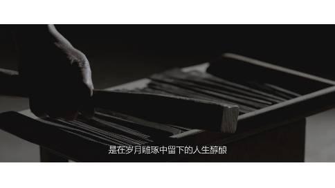 《雕刻人生》木雕大师人物纪录片
