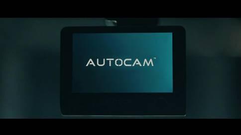 AUTOCAM 行车记录仪