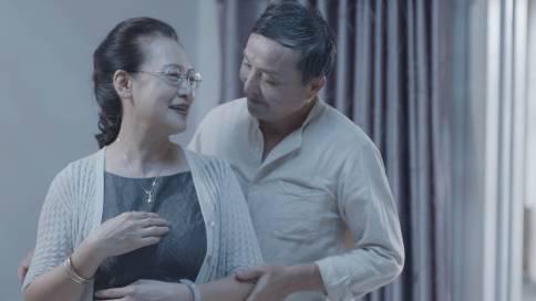 金伯利鉆石暖心短片《鑒愛》