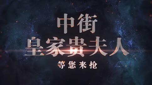 沈阳皇家贵夫人皮草广告宣传片