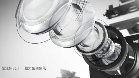 米家大眼睛摄像机广告