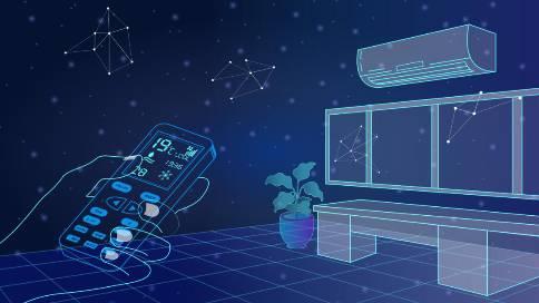奥克斯A+宣传动画:启动空调智能化新时代