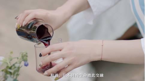 茅台蓝莓酒宣传足球竞彩网站