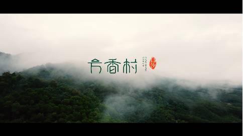 方香村陨坑有机茶品牌宣传片