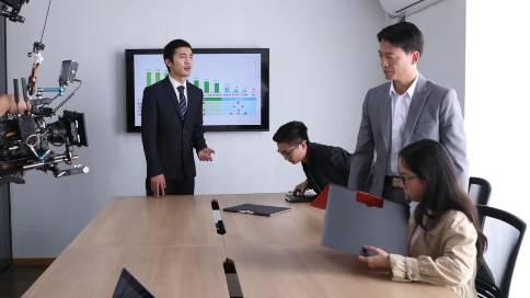 中国移动产品宣传片