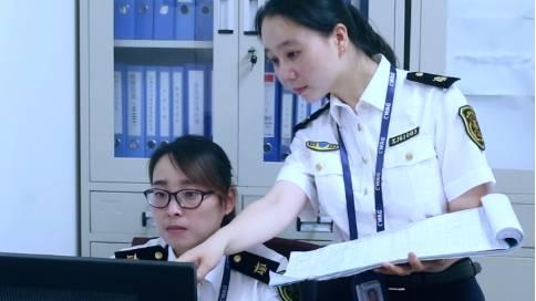 咸阳机场检验检疫局宣传片