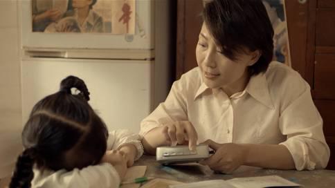 夢燕服飾母親節宣傳片《與媽媽分享美好》