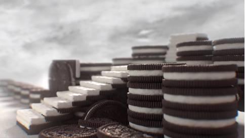 奥利奥广告片——《奥利奥x故宫》
