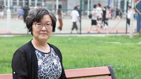 联合大学 --钱琳琳老师  微纪录片
