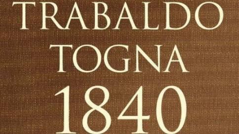 意大利西服定制运动面料TrabaldoTogna1840