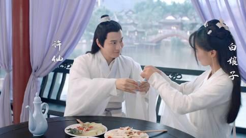 天猫七夕节《求求了我的仙!》
