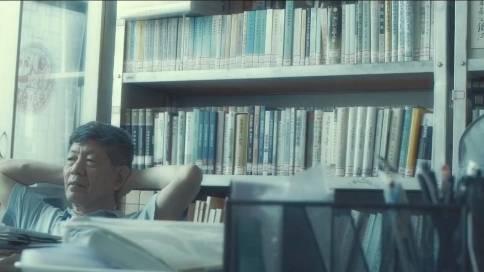 清华大学毕业电影《人生答辩》