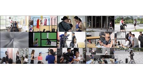 《上海丝绸集团股份有限公司》系列短片导演
