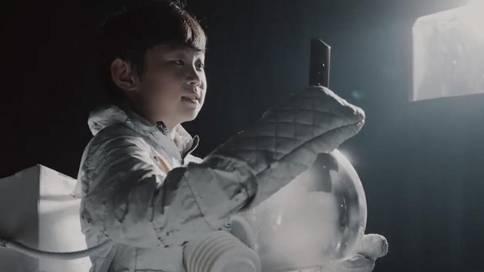 NOMO相机广告《平凡的奇遇》