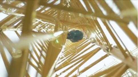 中国建业宣传片-筑于至诚 匠行致远