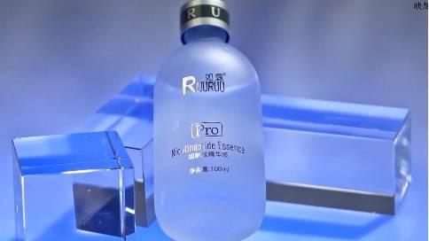 宿州产品视频制作拍摄精华液案例展示