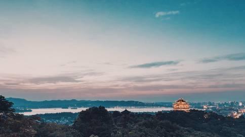 桂满陇北纬三十度宣传片