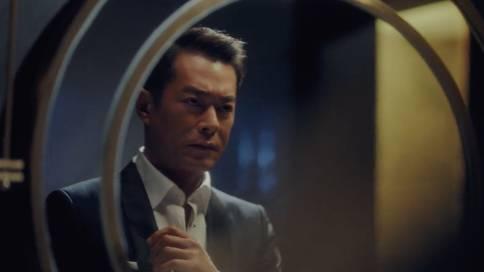凯迪拉克×古天乐粤语独白广告《敬,而无畏》