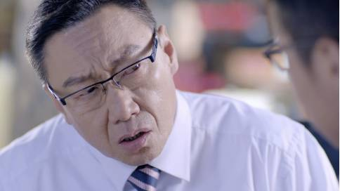 中国4A广告创意奖影片类银奖-华为 天际通