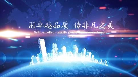 上海斐尔国际宣传片