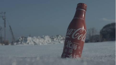 北海道幻想故事,每一帧都是情书