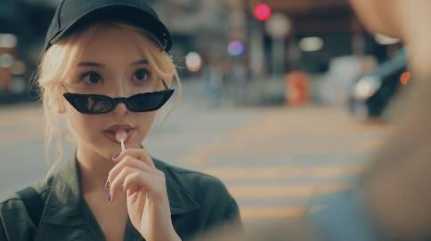 ZY喜哥《等你下课》翻唱MV