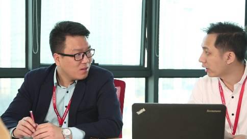 甲骨文华育兴业IT教育学校宣传片