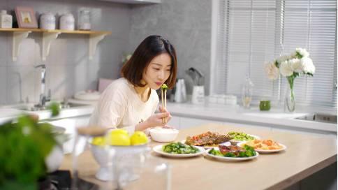 央視衛計委公益廣告《平衡》-30S